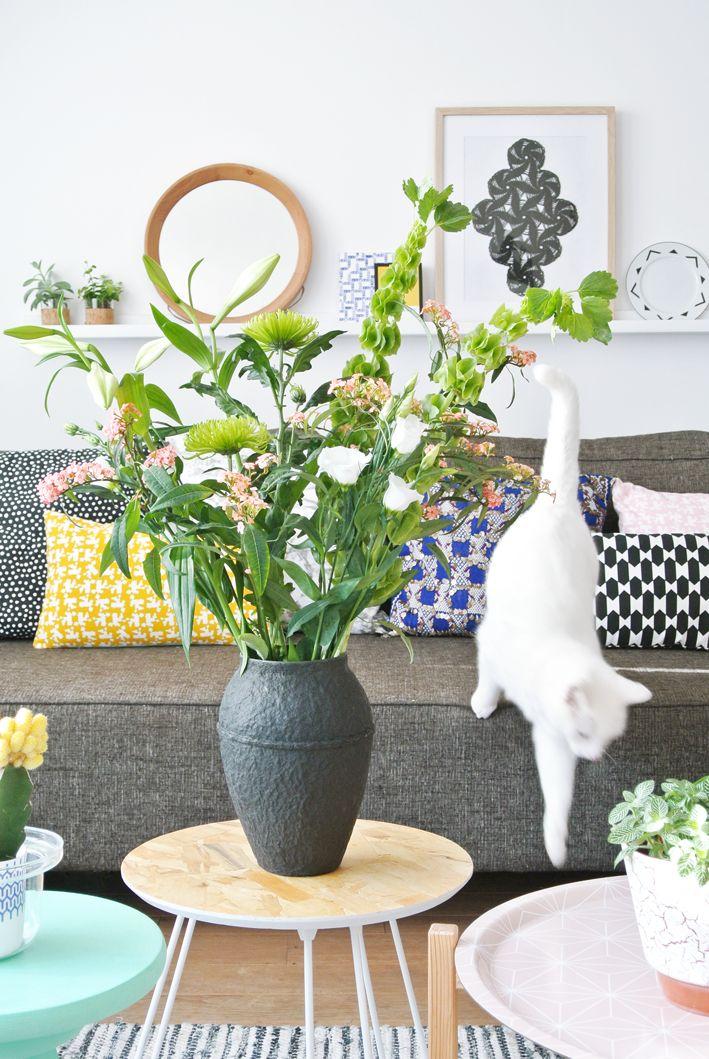 My Attic: Give Away: Serax Paperpulp Vase
