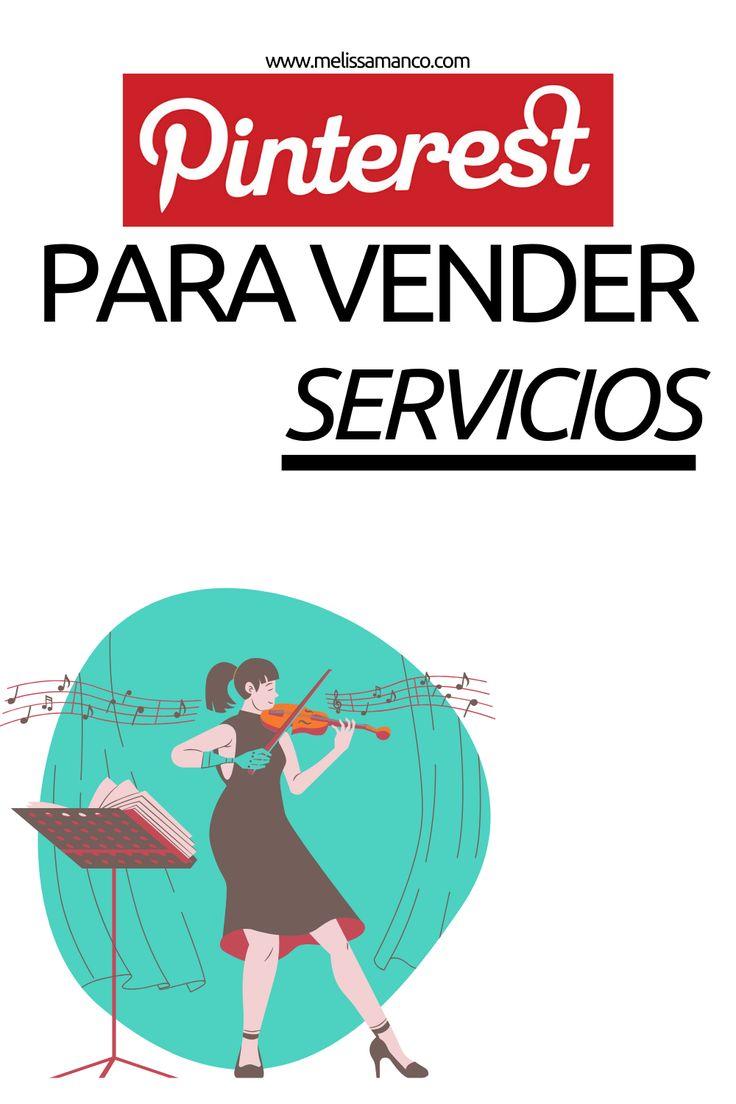 Haz Clic aquí para conocer como Vender tus Servicios en Pinterest Digital, Movie Posters, Ideas, Home, Entrepreneur, Earn Money, Knowledge, Getting To Know, To Sell