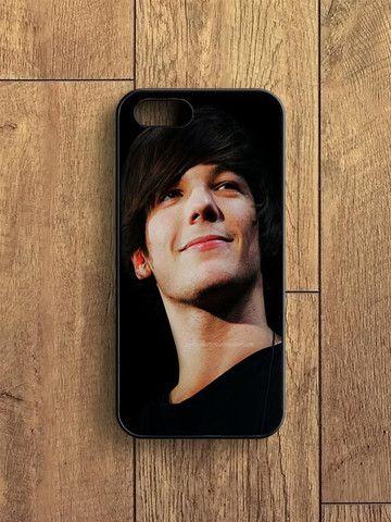 1d Louis Tomlinson iPhone 5|S Case
