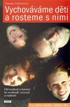 """Po přečtení této knihy budu svému synovi opravdu rozumět! Rozebírá sice hodně """"psychologickou stránku věci"""", ale je k nezaplacení. Popisuje, jak nejčastěji rodiče dítěti vlastně ubližují, aniž by si to uvědomili, a co jde dělat lépe. A jak vlastně malé děti přemýšlí! Knížka je plná krátkých příběhů ze života (kurzívou psané texty), takže se k ní často vracím a čtu si třeba jen tu kurzívu."""