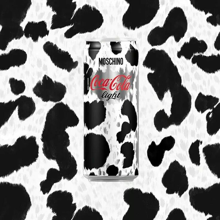 Coca Cola Light loves Moschino_3