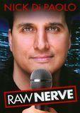 Nick DiPaolo: Raw Nerve [DVD] [English] [2011]