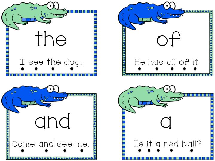 Best 20+ Sight word flashcards ideas on Pinterest—no signup ...