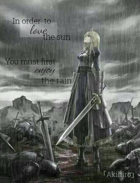 Anime: Fate