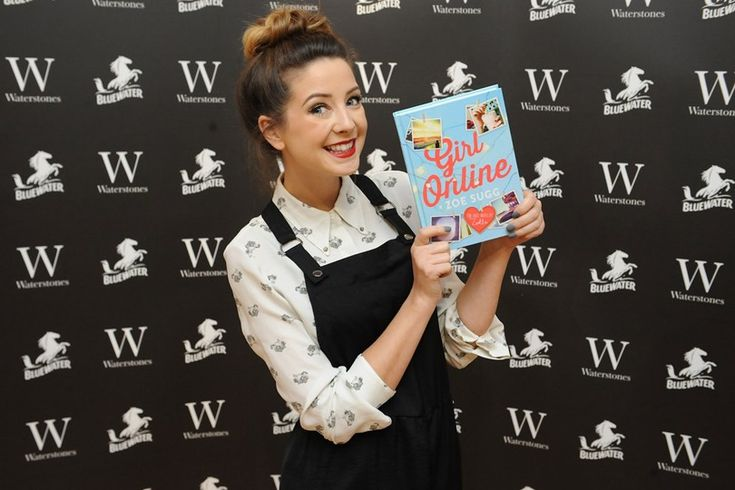 Girl online by zoe sugg book review contains spoilers