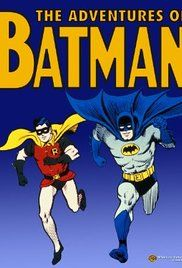 The Batman/Superman Hour Poster
