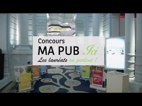 """Les lauréats de la campagne """"Ma Pub Ici"""" (Paris et région parisienne) vous présentent leurs projets innovants et les avantages d'avoir remporté une campagne de publicité sponsorisée par BNP Paribas"""