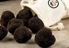 Fresh Black Winter Truffle (Tuber Melanosporum)