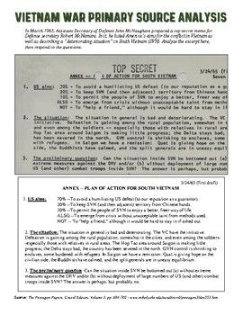 How to Do Primary Source Analysis