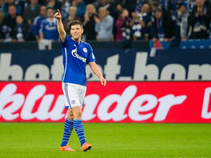Huntelaar - FC Schalke 04