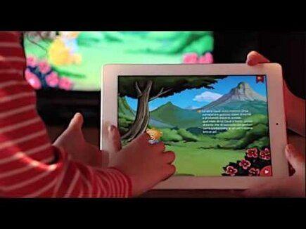 Tales Factory (TalesFactory) su Twitter #gioca #impara con noi! #bambini #app #mamme