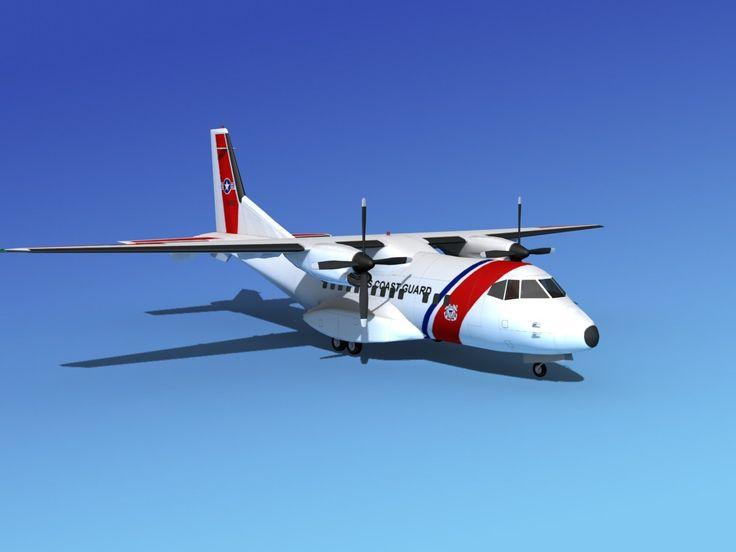 Casa CN-235 US Coast Guard