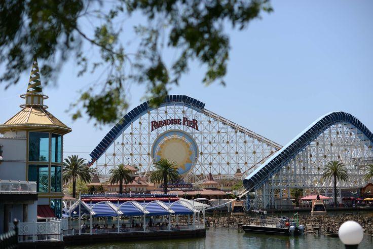 Disneyland Refurbishment Schedule for October 2016