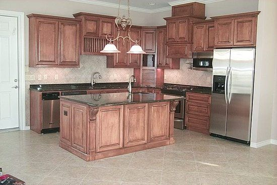 Kitchen Design 12 X 12