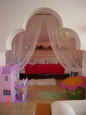 Felvinci Home Decor_for my little princess