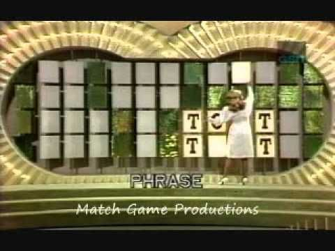 facebook wheel of fortune 1983 youtube
