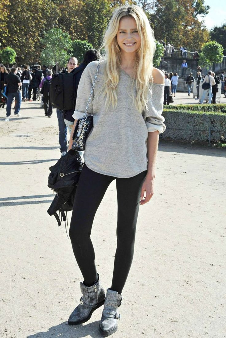 natasha poly looks good in anything and everything