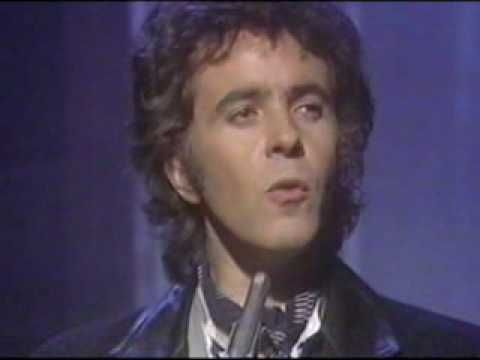 David Essex: (A Winters Tale) 1982. The year we got married.Remember dancing to this that year in a disco in Arbroath my hubby`s first posting fond memories(:
