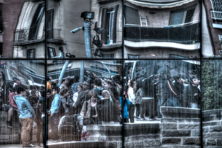 Reflections by Sebastian Kruk on 500px