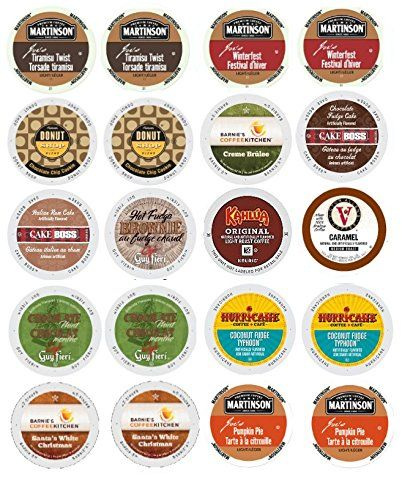 20 Winter Variety K Cup Pack - Includes Santa's White Chr... https://smile.amazon.com/dp/B00WKLF0ZM/ref=cm_sw_r_pi_dp_x_tP9cybSPZWEYY