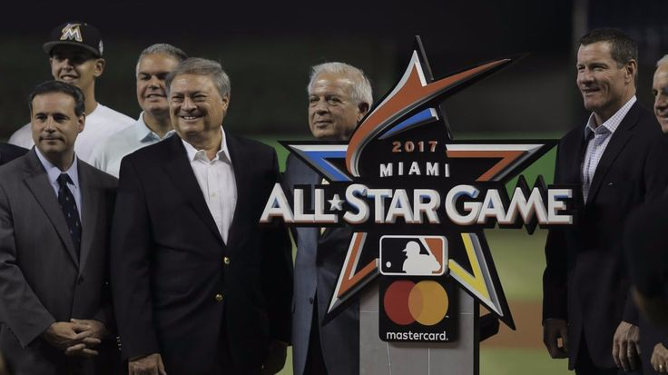 It will be an eventful season at Marlins Park with the All-Star Game on July 11, a season-long celebration of the 1997 World Series title, Jose Fernandez tributes and other activities