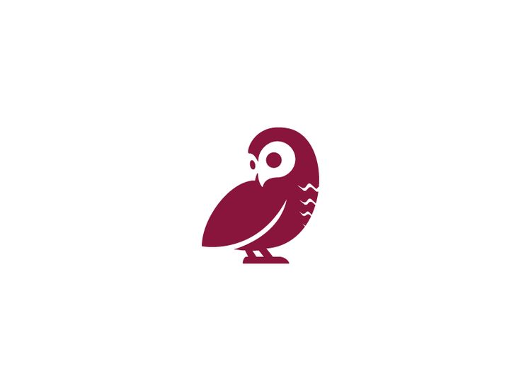 Owl by Stevan Rodic #logo #design #branding #ideas #inspiration #marketing