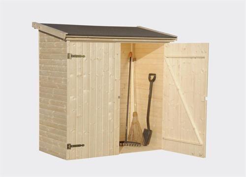 houten buitentoilet - Google zoeken