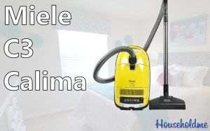 Miele Complete C3 Calima #MieleVacuum #CanisterVac #vacuumcleaners #cleaningtips #cleaning #canistervacuumcleaners #yellowvacuum