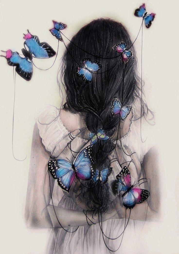 Fb Cute Wallpaper Flimsy Little Sweet Talks By Marie Esther Art Design