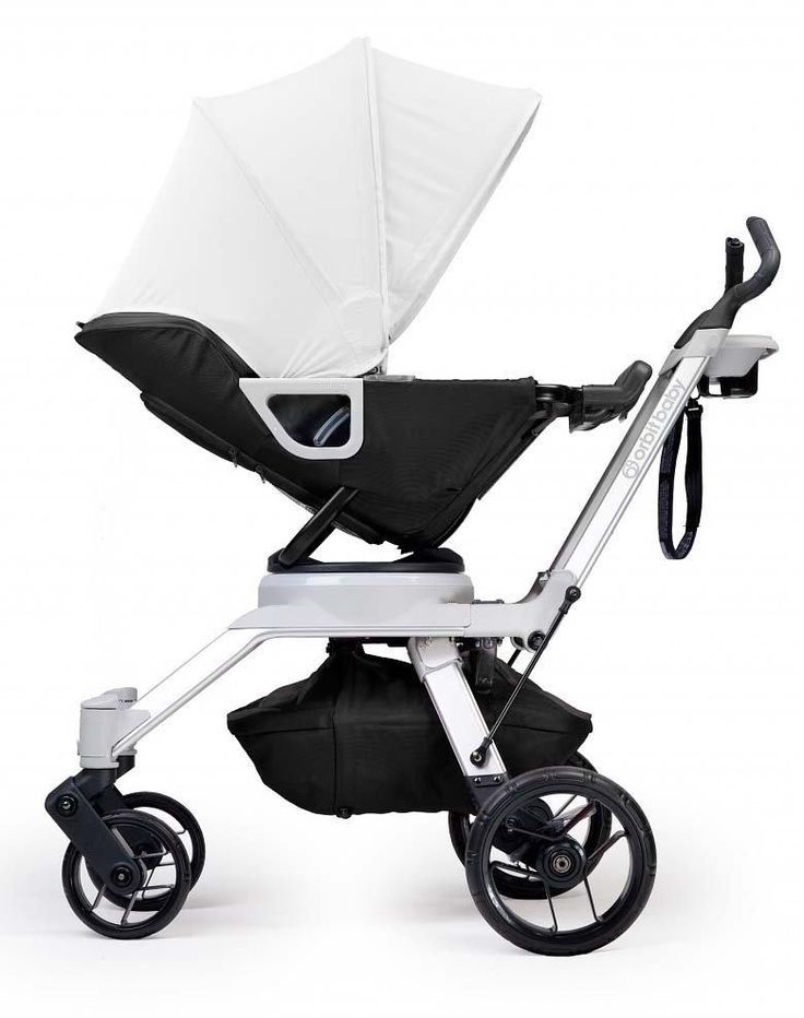 #Orbit Baby-cool design AND eco-friendly