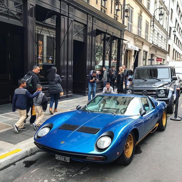 236 Best Lamborghini Images On Pinterest Lamborghini Miura