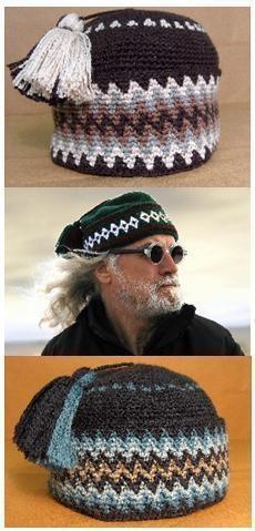 The Pang Hat