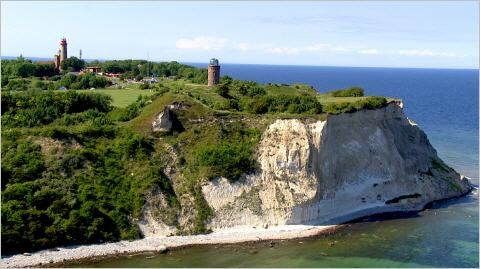 Germany, Baltic Sea, Ruegen - Kap Arkona