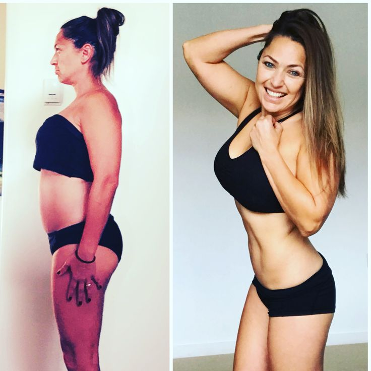 My 80-day obsession transformation