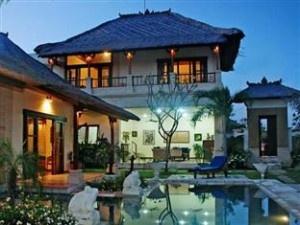 Villa Arjuna Seminyak