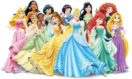 As Princesas da Disney estarão no Kids Food Festival, a espalhar encanto e magia!...