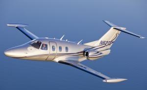 The Eclipse 550 | Flying Magazine