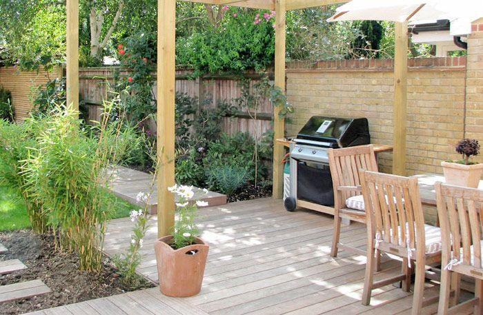 Storleken har ingen betydelse när det kommer till en trädgård. Det är känslan och optimeringen det handlar om. Här är 12 härliga små trädgårdar – där det väsentliga får god plats.