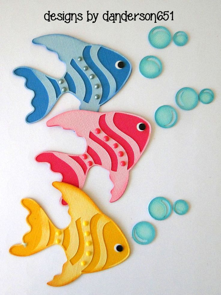 17 Best Ideas About Paper Fish On Pinterest Paper