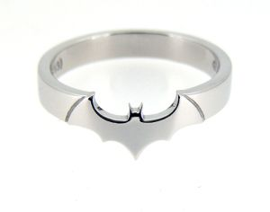 Guild Jewellery Batman ring
