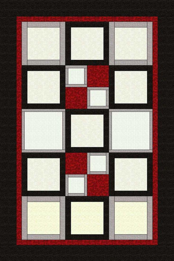 T-shirt quilt design instructions - Checker Newsletter Blog Archive How To Make A T Shirt Quilt