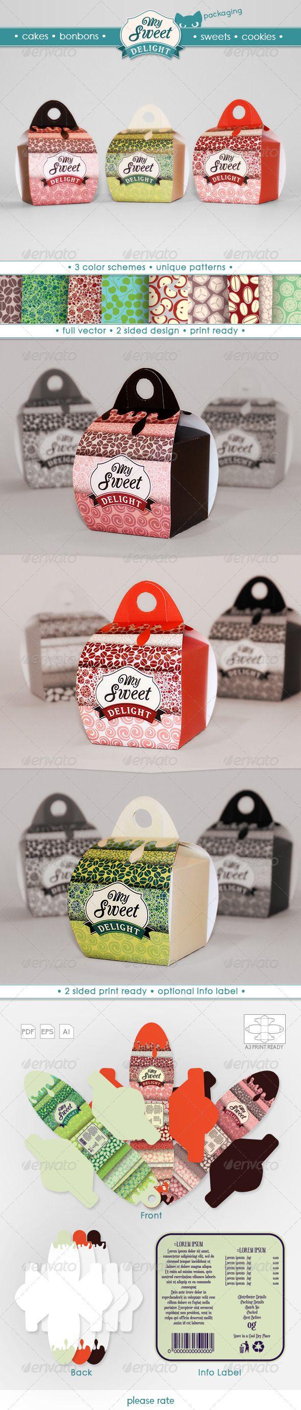 My Sweet Delight Box
