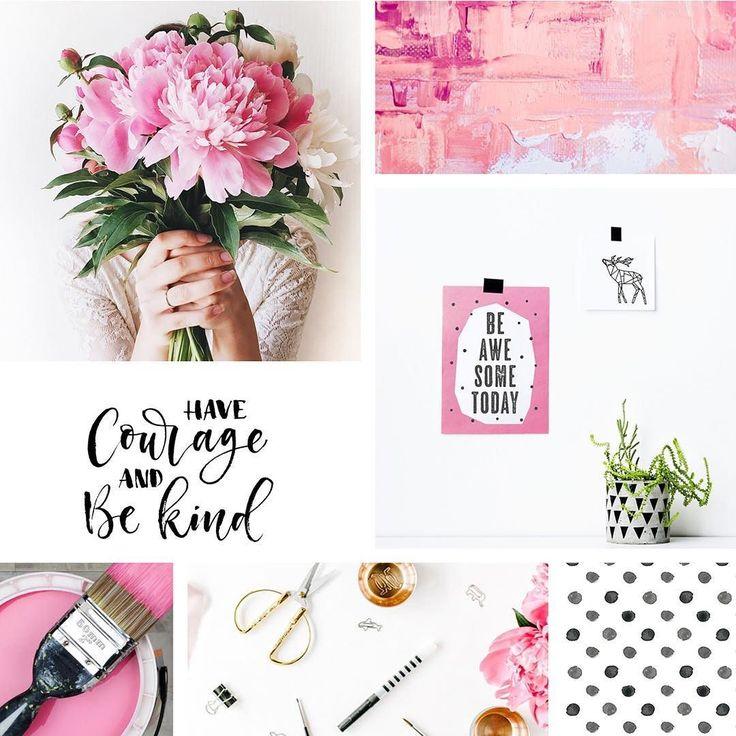 #pink #flowers #pinklove