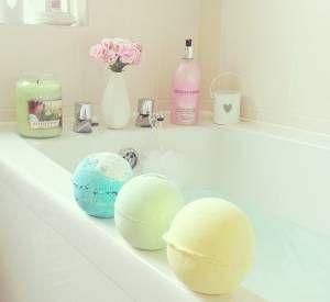 Пена Шарики для ванной, свечи и другая парфюмерия