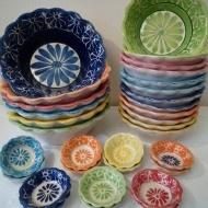 mexicaans aardewerk