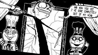 Johnny The Homicidal Maniac - Funny Farm (They're Coming to Take Me Away)…
