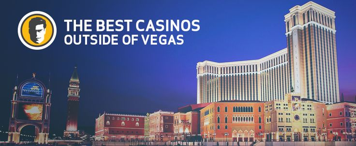 Experience all the glitz, glamour and gambling of Las Vegas from anywhere in the world - with our breakdown of the most extravagant casinos on earth.