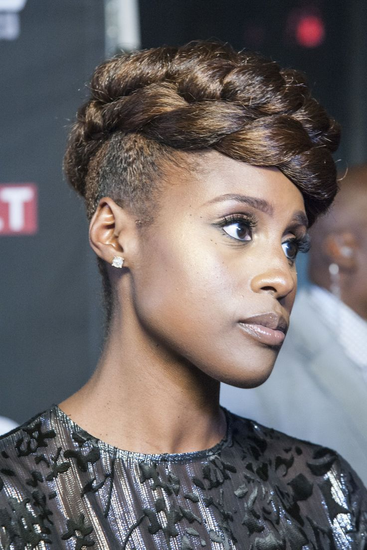 issa rae hair moments in 2019