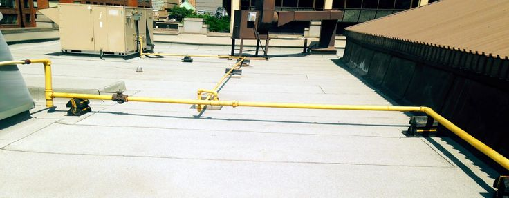 Industrial, Commercial and Residential Flat Roofing Specialist, Leak-free protection guaranteed