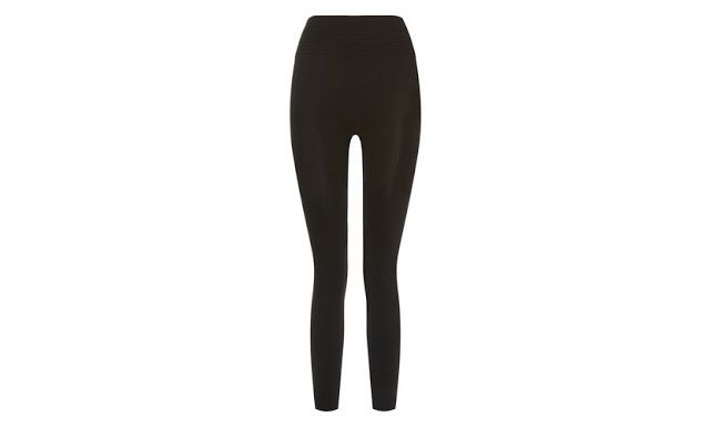 Voila pilates  whistles leggings
